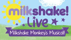 Milkshake Live
