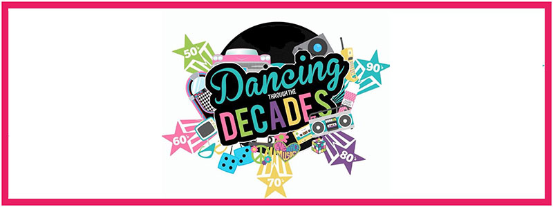 Inspirer La Danse: Dancing Through The Decades