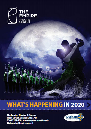 Empire Brochure - Spring 2020